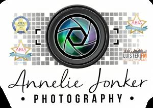 Annelie Jonker